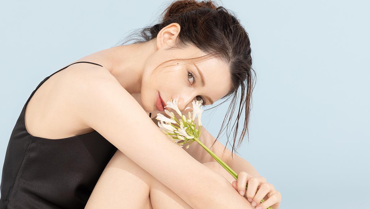 ダレノガレ明美プロデュース、親子で使えるスキンケアブランド〈CAROME. Skin(カロミースキン)〉OEM